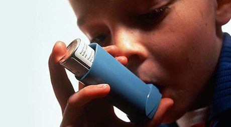 IMPACT Partnership Program Empowers Parents of Children with Asthma