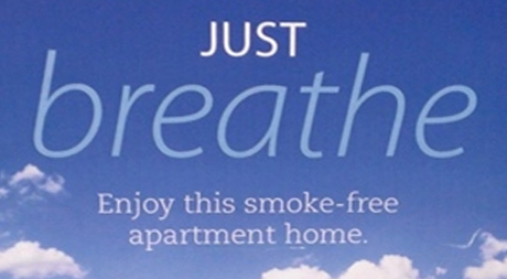 Creating Smokefree Homes